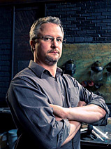 Forged in Fire promo