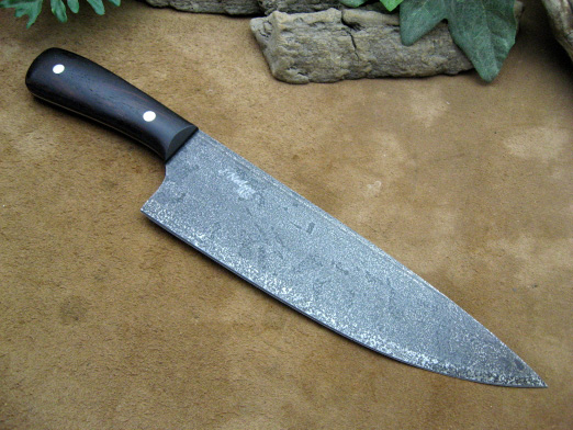 Kitchen Knives By Neilsons Mountain Hollow