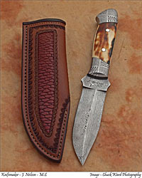Traditional sheath