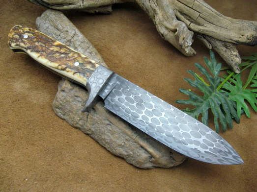 Drop Point Knives By Neilson S Mountain Hollow